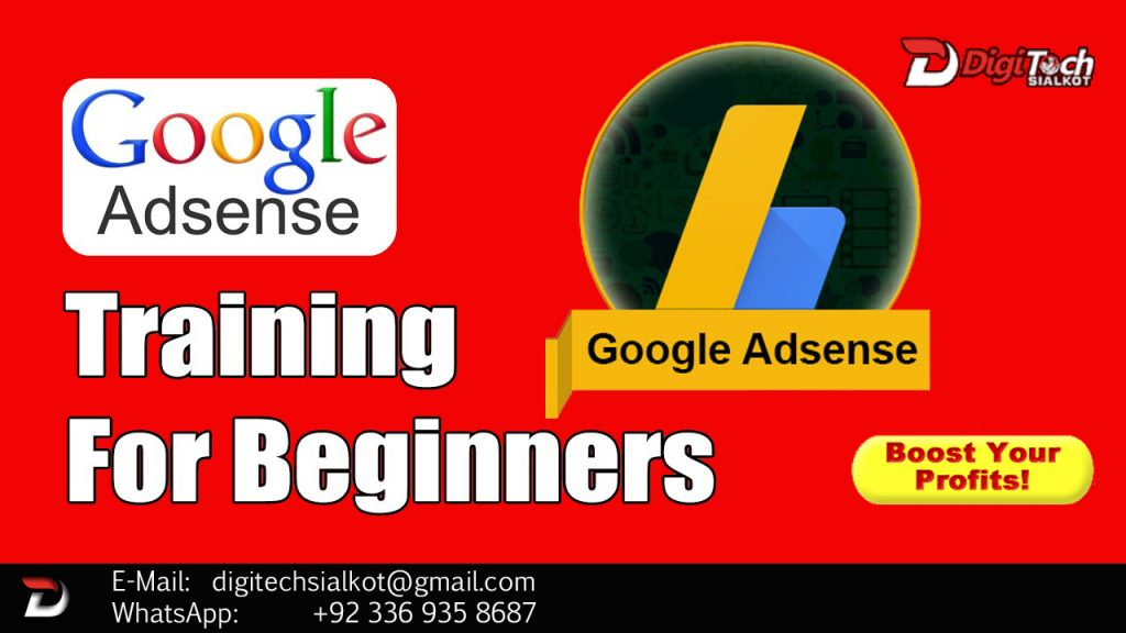 google ads training, google adwords